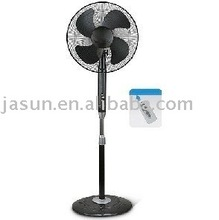 Standing Fan(FS40P) With LED CE GS ROHS EMC