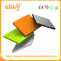 Different design card shape power battery universal power bank charger