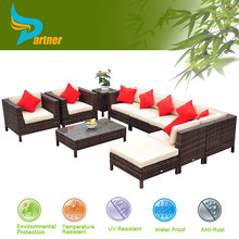 2015 Hot Selling Credible Quality natural rattan wicker sofa professional used home bar furniture to max home furniture