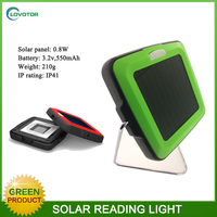 Affordable mini solar led table lamp for home daily lighting