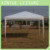 outdoor garden gazebo tent
