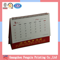 All Kinds of Languages 2016 Custom Printing Funny Desk Calendar