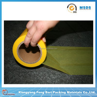 protective film for carpet (carpet shield)