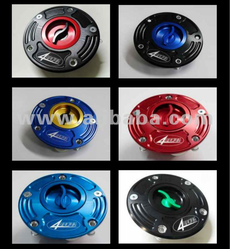 Motorcycle Fuel Tank Cap