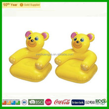 Hot Sale high quality inflatable children sofa
