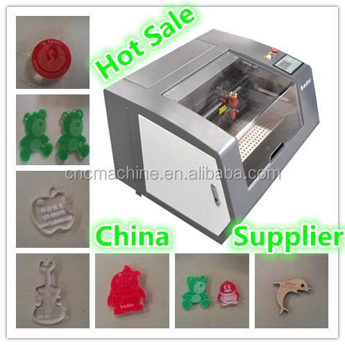 Multi-functional mini laser cutting machine BCL-MU overseas sale representative wanted with 2 years warranty