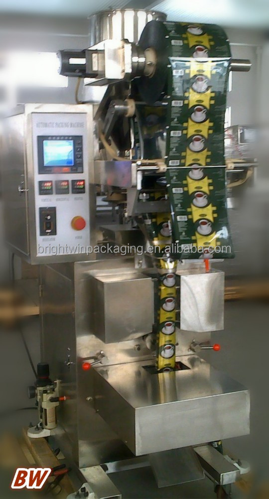 bean/peanuts packing machine