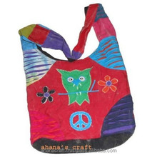 Nepal Cotton Bags (CB-006)