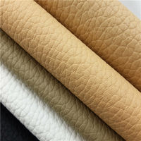 Top pu material car seat covers leather