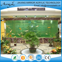 New style wall mounted Acrylic Fish Tank\aquarium