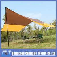 Wonderful Quality Cheap Outdoor Super Large Size Portable Canopy Tent For 7-8person