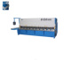 LAG CNC shearing machine Mechanical shear Delem controller cutting machine