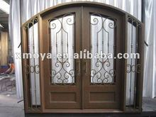 House steel main entrance gate designs