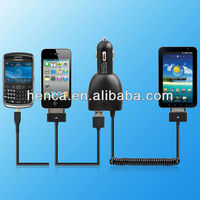 For Samsung usb car charger 5v 4600mA
