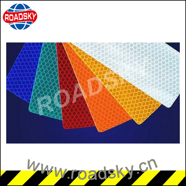 High Visibility Low Price Safety Pedestrian Reflectors