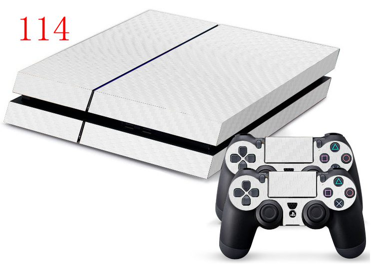 custom console and controller skins for ps4 cover skins