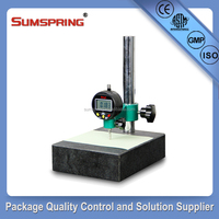 Desktop Thickness Gauge for Paper and Paper Board /Cardboard