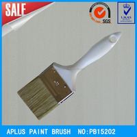 industrial painting tool hair brushes for oil paint