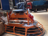 Best selling used concrete power trowel machine