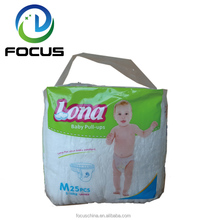 Sleepy disposable baby diaper, wholesale baby diaper manufacturer, training easy up diaper