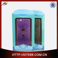 Alibaba China Supplier new design jeweled TPU cell phone case retail packaging