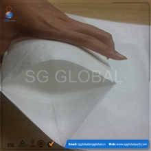 Alibaba china PP woven bags hs code for cement packaging