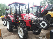 universal tractor 650 farming tractor with loader 25HP to 130HP