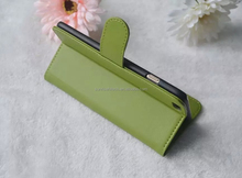 Multi Credit Card Slots Wallet Leather Case for Acer Liquid Jade Z