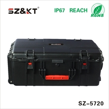 Rugged equipment cases computer case waterproof case