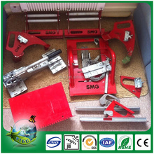 Artificial grass tools for artificial grass installation process