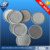stainless steel rosin heat press square filter mesh disc 50 micron
