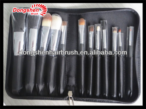 professional makeup travel makeup brush set make up brush bag