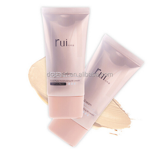 cosmetic perfect cover blemish whitening moisturizing BB cream