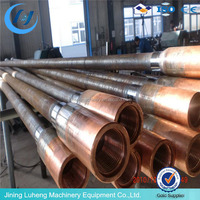 High quality and low price API 5l used oil drill pipe /water well oil drill pipe for sale