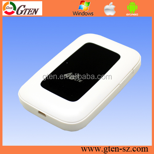 very good TF card http share 150Mbps 4G unlocked internet best 4g wifi router