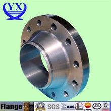 round Head Code and Flange Type gas pipe fitting carbon steel flanges
