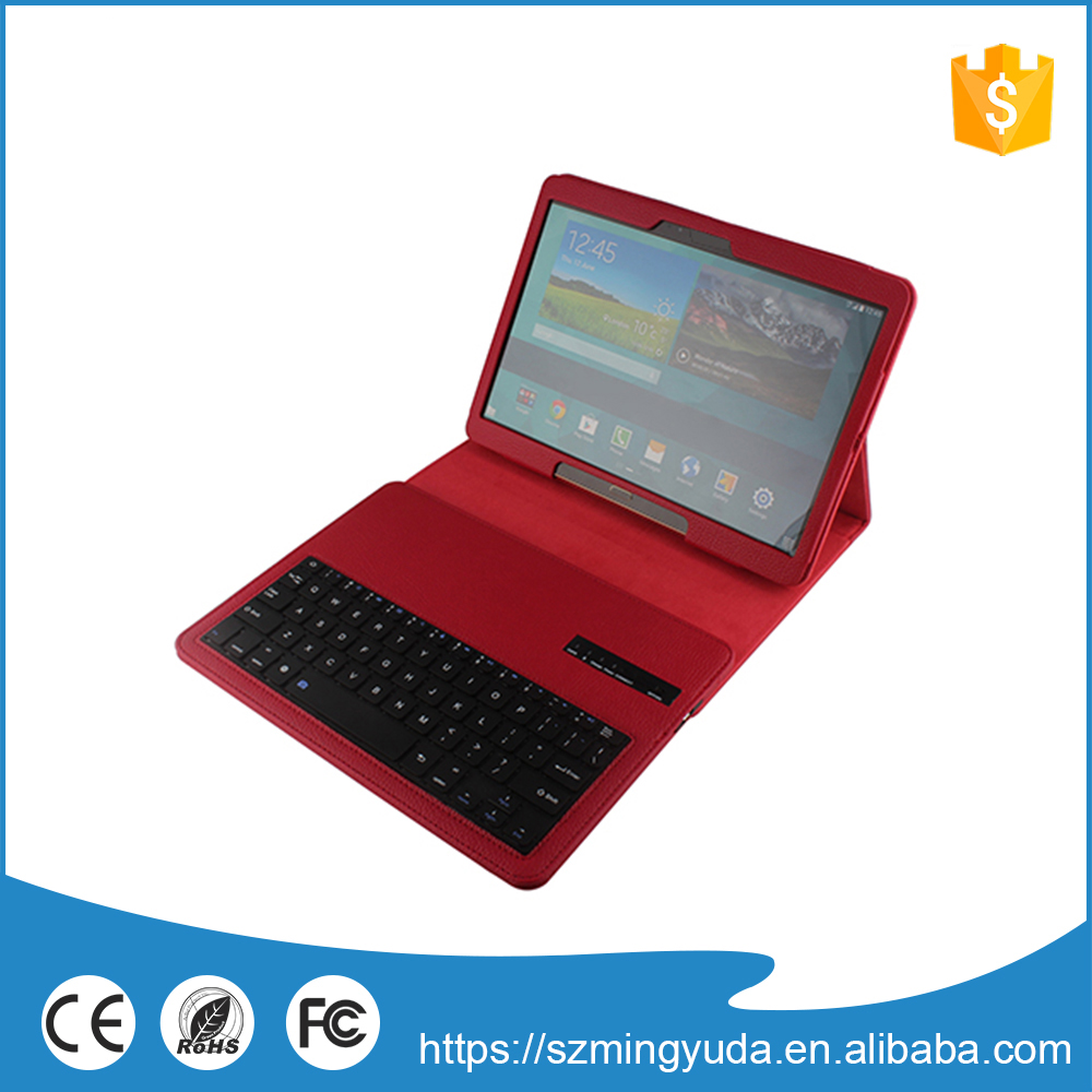 Easy Operation leather case for tablet pc