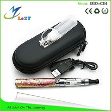 Ego ce4/ce6 USB passthrough led/lcd battery ego-t/ego CE4 starter kit ce4/ce5 e cigarettes blister