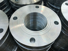 BS Standard Pn25 Stainless Steel Plate Flanges