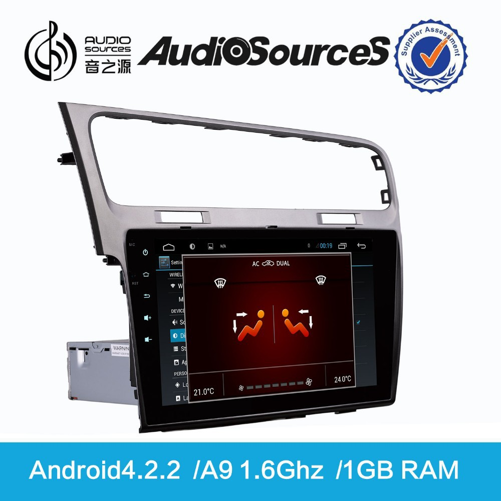 8 inch android tablet pc vw golf 6 wifi 3g gps for vw golf 6 with Canbus WIFI SWC IPAS OPS 1.6G CPU 1G RAM Gps navigation