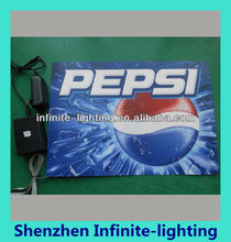 Best-selling electroluminescent sheet new design/el panel/el tape
