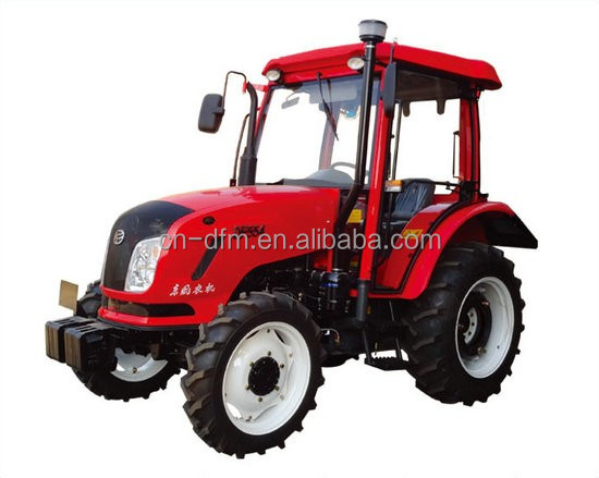 Dongfeng DF700 4wd tractor on sale in kenya market
