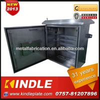 Kindle Custom telephone distribution box Manufacturer with 31 Years Experience Factory