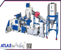 Waste Plastic Recycle Pelletizing machine