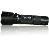 HD video recording&photography flashlight with music
