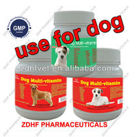 Dog vitamins and supplement in Pet Health Care&supplements