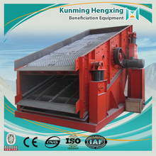 Great quality new coming vibrating screen for coking coal