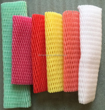 High Quality Food Gard EPE Plastic Mesh Tube Net