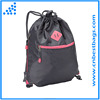 Legend polyester &nylon small drawstring bag for women