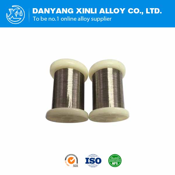 CuNi19 ,copper nickel, heating wire, resistance wire